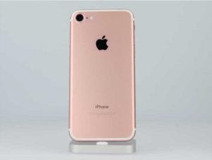 iPhone7(ローズゴールド)
