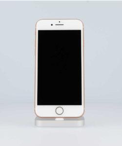 iPhone8の正面写真